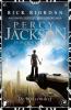 Rick  Riordan,Percy Jackson en de olympiërs De bliksemdief