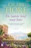 Rachel  Hore,De laatste brief naar huis