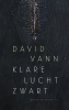 David  Vann,Klare lucht zwart