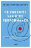 <b>Peter  Stoppelenburg</b>,De essentie van High Performance