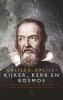 Galileo  Galilei,Kijker, Kerk en kosmos
