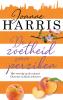 Joanne  Harris,De zoetheid van perziken