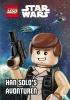 ,LEGO Star Wars - Han Solo`s avonturen