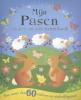 ,Mijn Pasen sticker+activiteitenboek