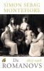 <b>Simon Sebag  Montefiore</b>,De Romanovs