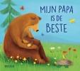 Katja  REIDER,Mijn papa is de beste