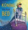 <b>Jasper  Dreesen</b>,Koning van mijn bed