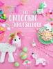 <b>Pia  Deges</b>,Het unicorn-knutselboek