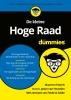 <b>Maarten  Feteris, Jason van Heusden</b>,De kleine Hoge Raad voor Dummies