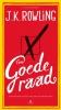 <b>J.K.  Rowling</b>,Een goede raad, luisterboek, 16 cd`s