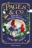 <b>Anna  James</b>,Pages & Co: Matilda en de verloren sprookjes