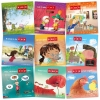 ,Kleuters samenleesboeken informatief pakket 1