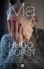 <b>Hugo  Borst</b>,Ma