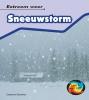 Chambers,Sneeuwstorm