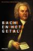 Kees van Houten,Bach en het getal