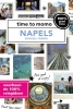 <b>Iris de Brouwer</b>,Time to momo Napels