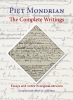 <b>Piet  Mondrian, Louis  Veen</b>,The complete writings