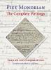 Piet  Mondrian, Louis  Veen,The complete writings