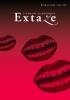 ,<b>Extaze 26 2018-2 literair tijdschrift bijtende teksten</b>