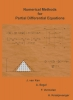 <b>Jos van Kan, Guus  Segal, Fred  Vermolen, Hans  Kraaijevanger</b>,Numerical Methods for Partial Differential Equations