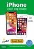 Tobias  Moes,iPhone voor beginners