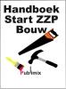 ,Handboek starten ZZP Bouw