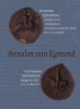 Annalen van Egmond,de Annales Egmundenses, Annales Xantenses, het Egmondse Leven van Thomas Becket en het Chronicon