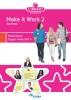 ,<b>Library 2nd Edition Bovenbouw Engels vmbo KGT 4 Yearboek</b>