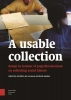 Jan  Lucassen, Aad  Blok, Huub   Sanders,A usable collection