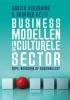Barbara  Delft Annick  Schramme,Businessmodellen in de culturele sector