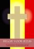 <b>Sieberen  Voordewind</b>,BELGI� VOOR JEZUS
