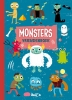 ,<b>Monsters</b>