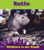Isabel  Thomas ,Ratte, Wildtiere in der stadt