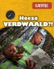 Stephanie  Turnbull ,Hoezo verdwaald? Survival!