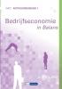 <b>Sarina van Vlimmeren, Tom van Vlimmeren</b>,Bedrijfseconomie in Balans VWO Antwoordenboek 1