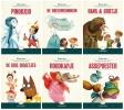 <b>Valeria Do Campo</b>,Er was eens ... Sprookjespakket voor eerste lezers