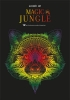 ,Scratch art Magic Jungle