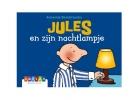 Annemie  Berebrouckx ,Jules en zijn nachtlampje