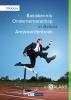 <b>Sarina van Vlimmeren, Tom van Vlimmeren</b>,BKO Module Basiskennis Ondernemerschap in Balans Antwoordenboek