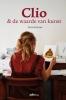 Kevin Kristiaan  Jansen ,Clio & de waarde van kunst