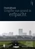 P.C.M.  Kemp, M.  Nab, P.G.  Dijkstra, E.H.C.  Bakx,Praktijkboek uitgifte van grond in erfpacht