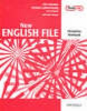Oxenden, Clive New English File: Elementary. Workbook