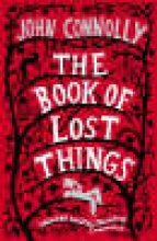 Connolly, John Book of Lost Things