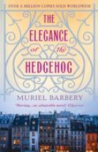 Muriel,Barbery Elegance of the Hedgehog