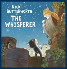 Butterworth, Nick Whisperer