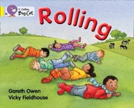 Gareth Owen Rolling
