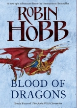 Hobb, Robin Blood of Dragons