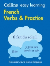 Collins Dictionaries Easy Learning French Verbs and Practice