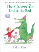 Judith Kerr The Crocodile Under the Bed