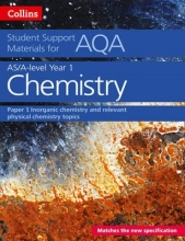 Colin Chambers,   Graham Curtis,   Geoffrey Hallas,   Andrew Maczek AQA A Level Chemistry Year 1 & AS Paper 1